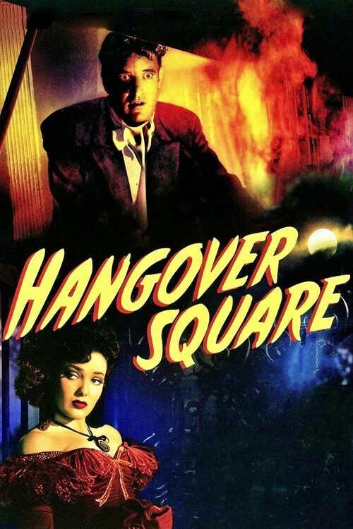 Hangover Square