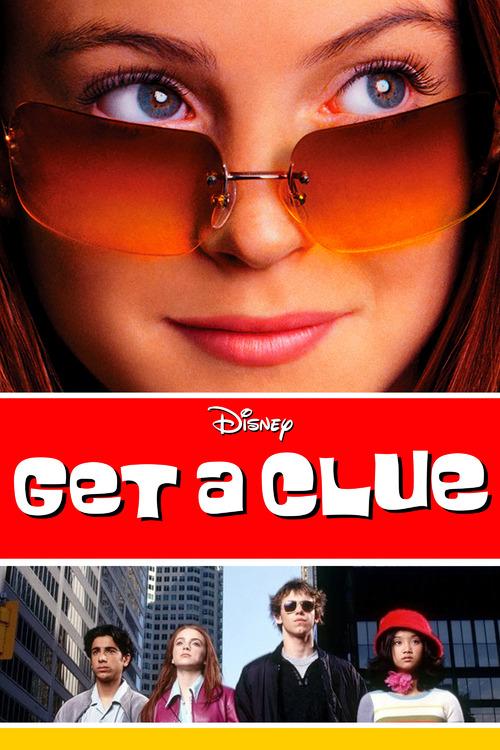 Get a Clue