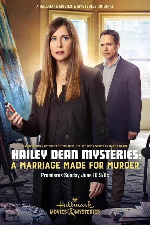 Hailey Dean Mysteries: A Marriage Made for Murder