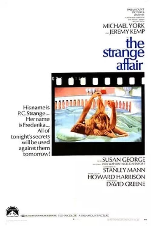 The Strange Affair