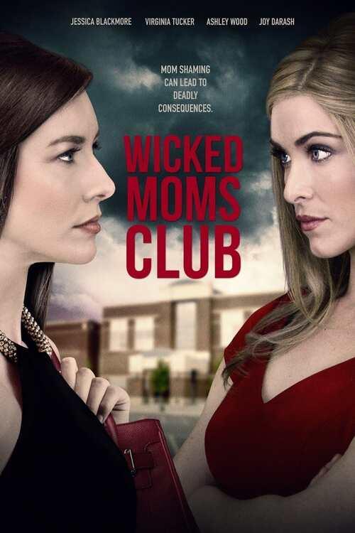 Mom Wars