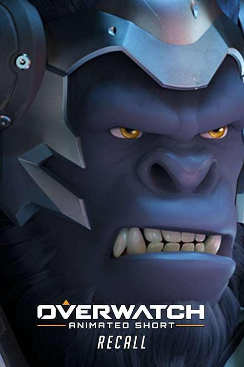 Overwatch Animated Short: Recall