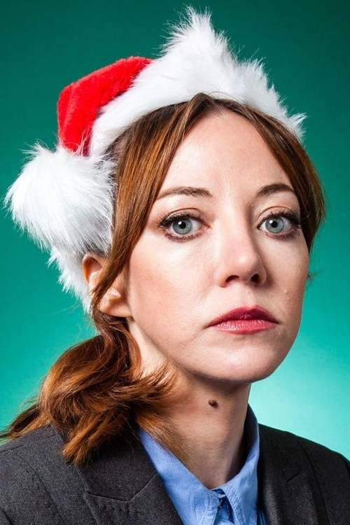 Cunk on Christmas