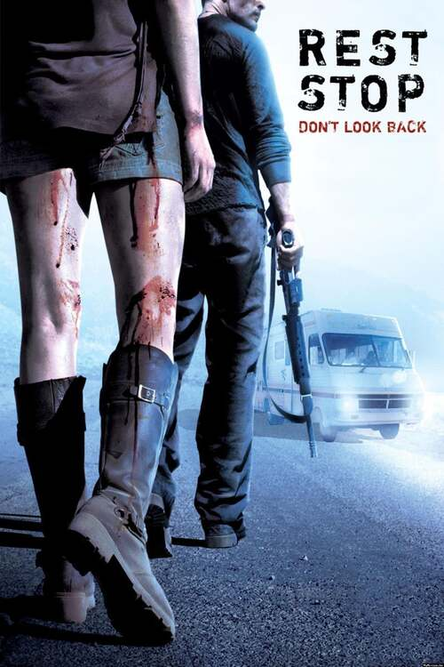 Rest Stop: Don't Look Back