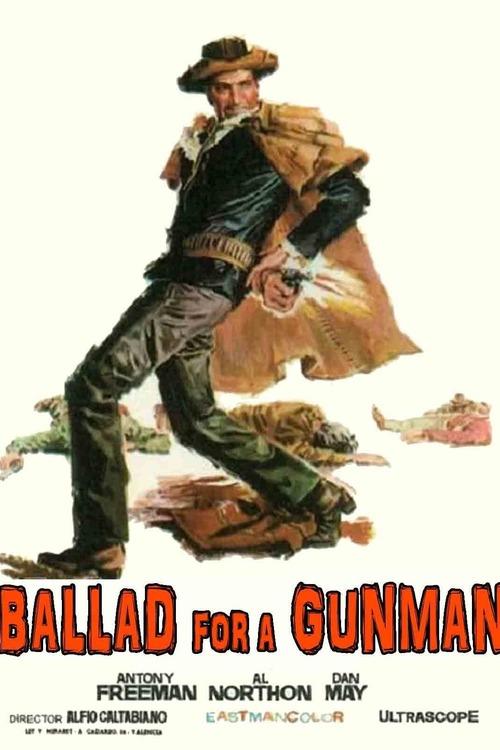 Ballata per un pistolero