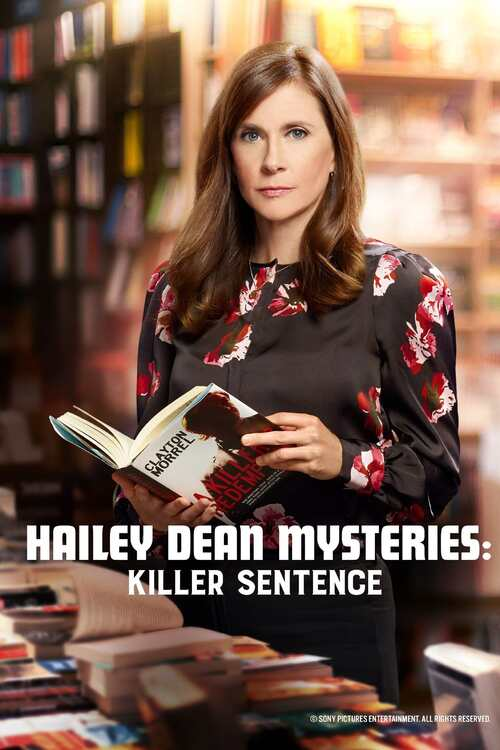 Hailey Dean Mysteries: Killer Sentence
