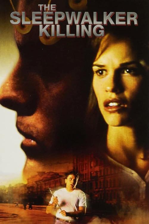 The Sleepwalker Killing