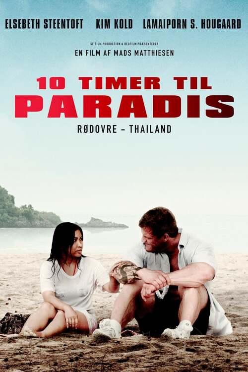 10 timer til Paradis