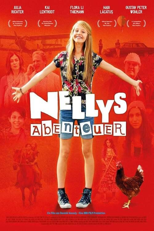Nelly's Abenteuer