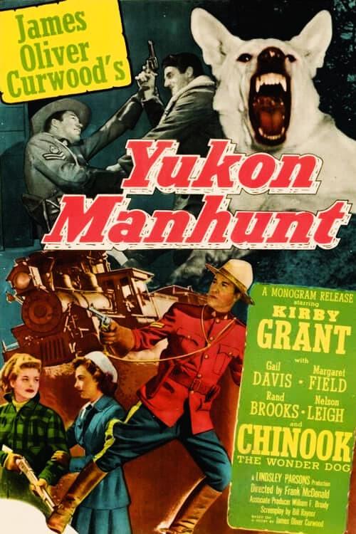 Yukon Manhunt