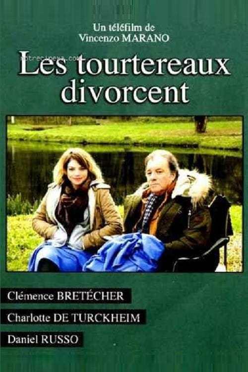 Les tourtereaux divorcent