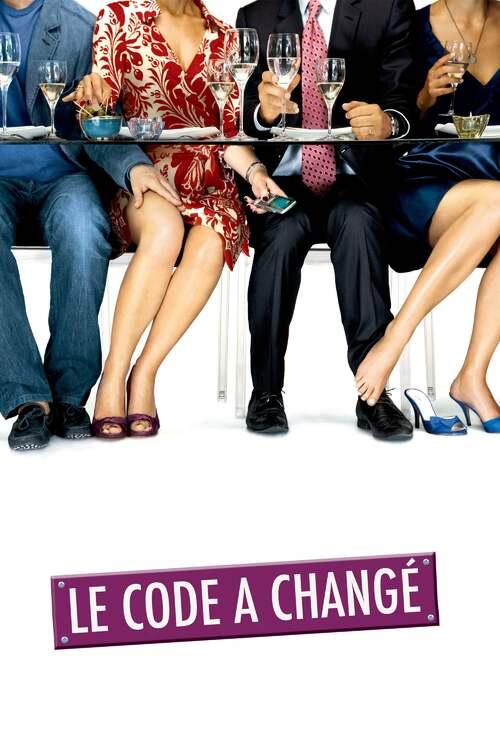 Le Code a changé