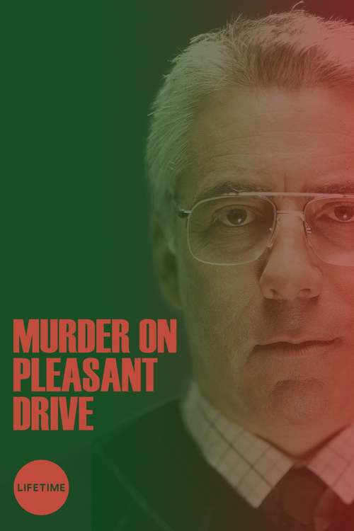 Murder on Pleasant Drive