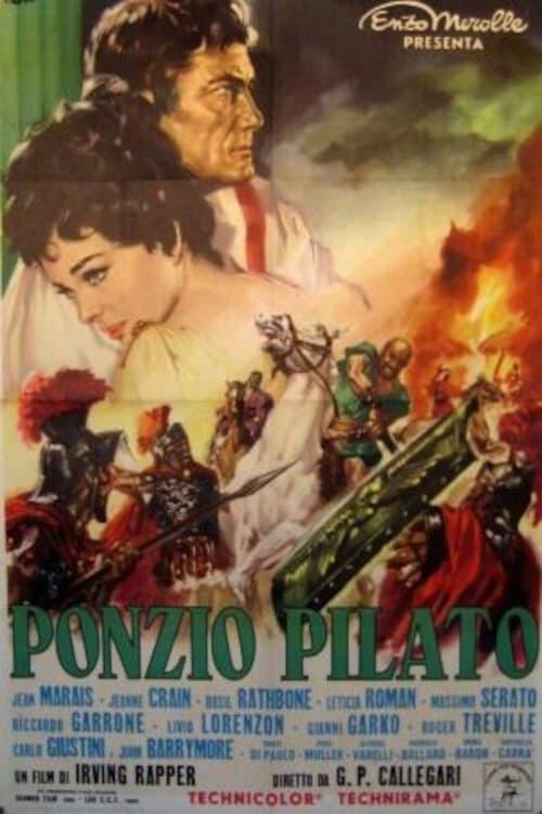 Ponzio Pilato