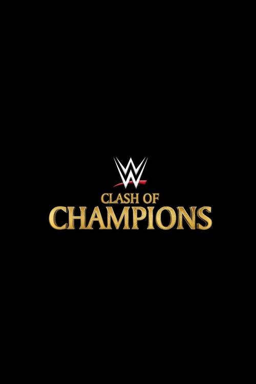 WWE Clash of Champions 2019