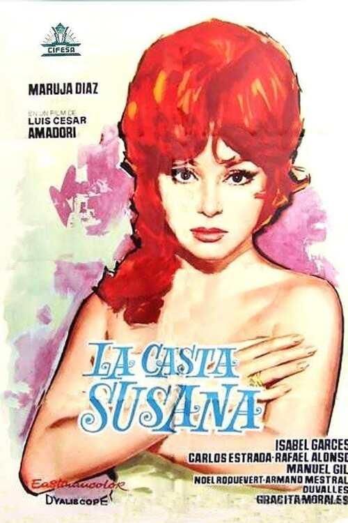 La casta Susana