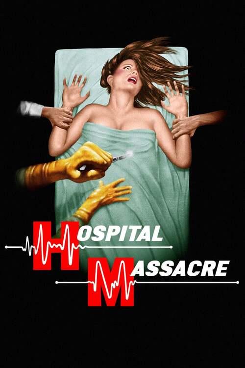 Hospital Massacre