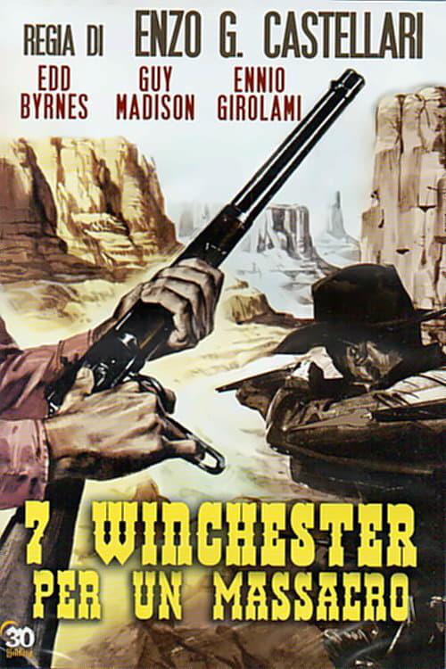 Sette winchester per un massacro