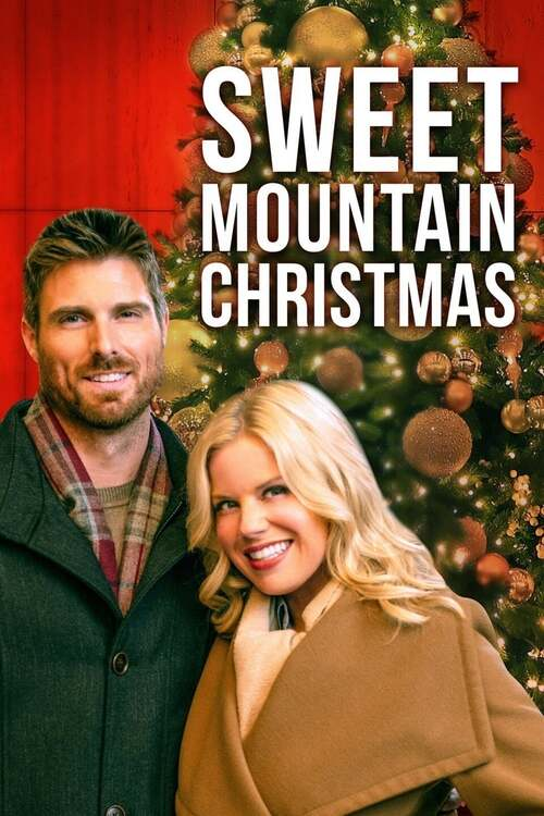 Sweet Mountain Christmas
