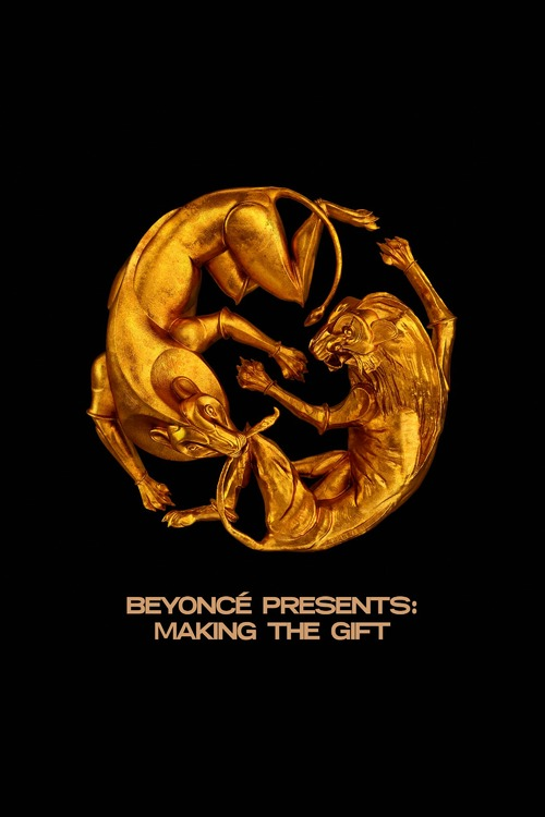 Beyoncé Presents: Making The Gift