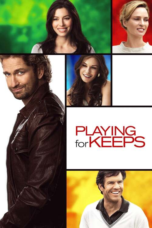 Playing for Keeps