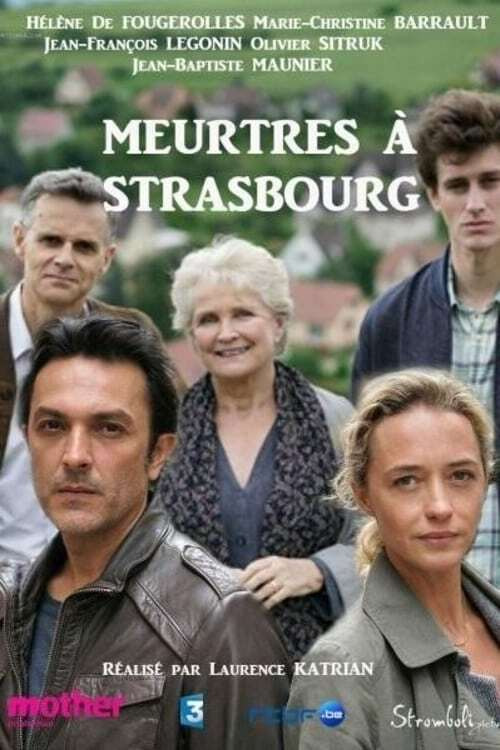 Meurtres à Strasbourg