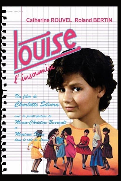 Louise... l'insoumise