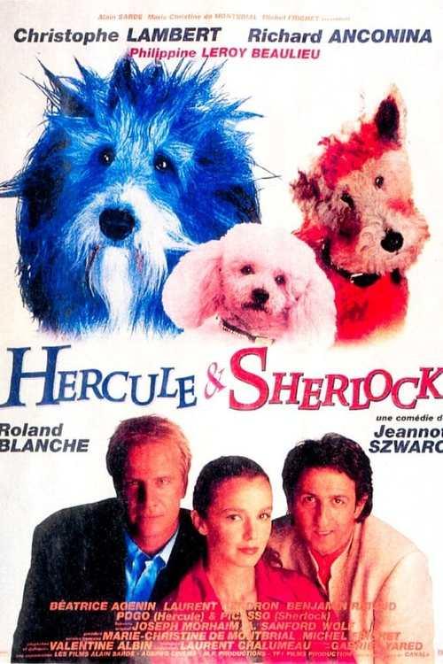 Hercule et Sherlock