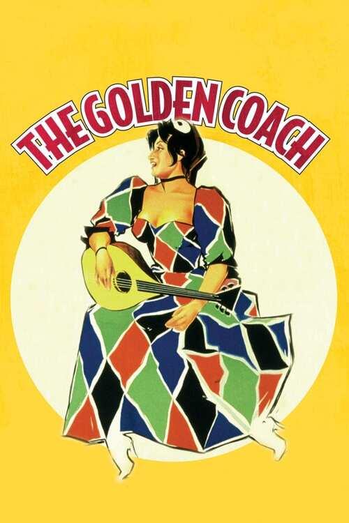 Le carrosse d'or