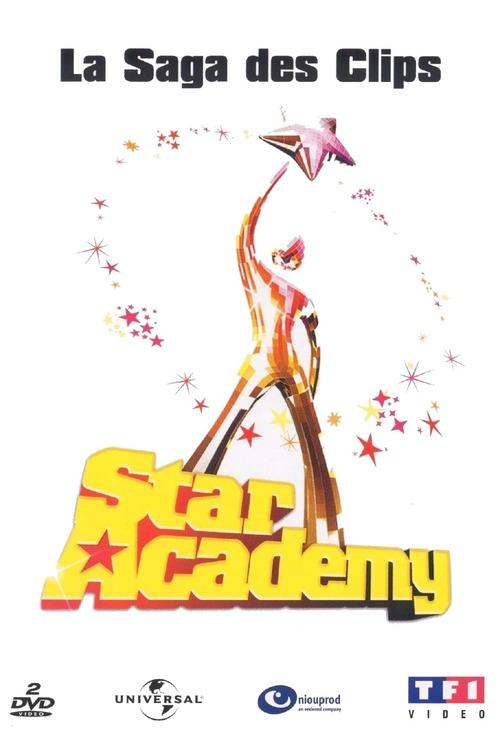 Star Academy - La saga des clips (2)