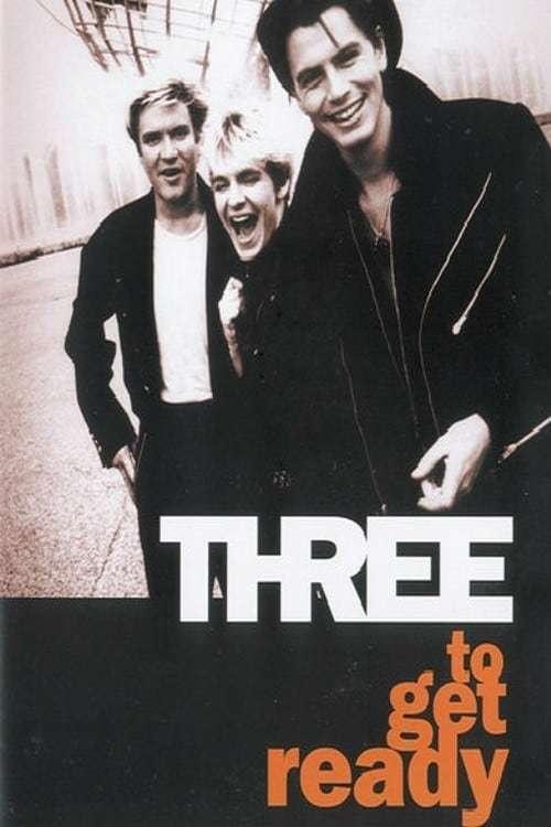 Duran Duran: Three To Get Ready
