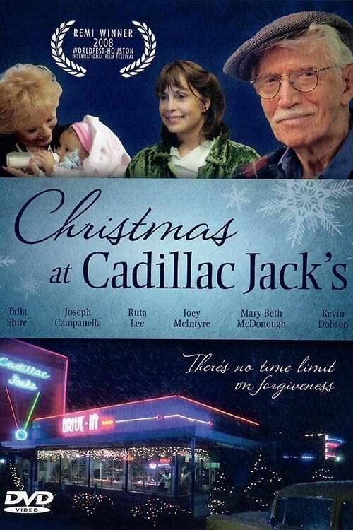 Christmas at Cadillac Jack's