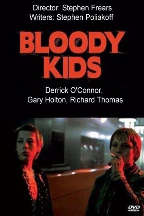 Bloody Kids