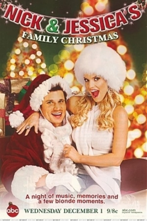 Nick & Jessica's Family Christmas