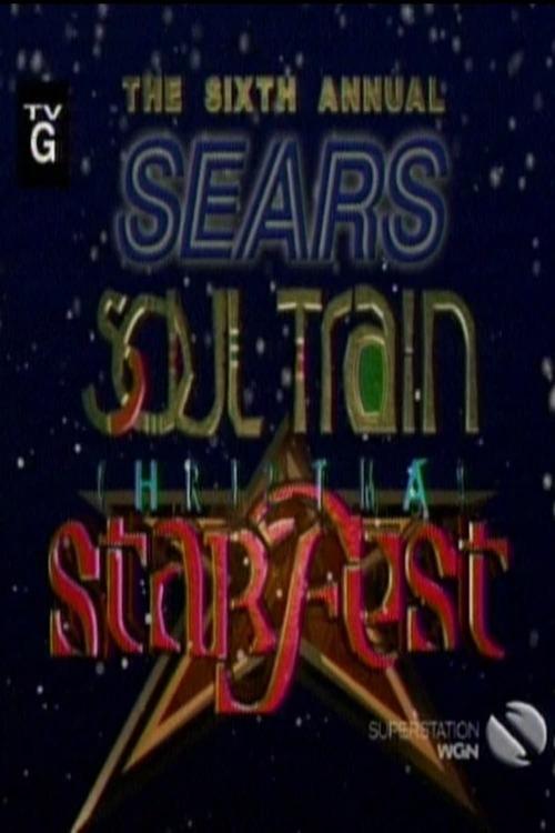 The 6th Annual Sears Soul Train Christmas Starfest
