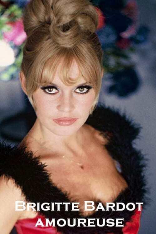 Brigitte Bardot amoureuse