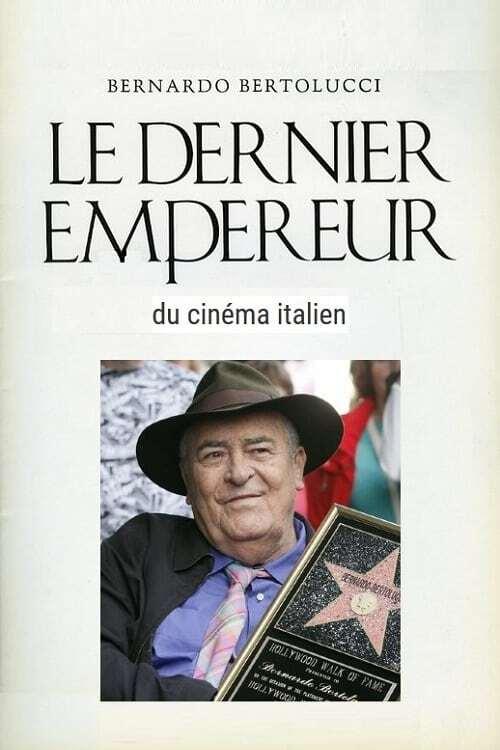 Bernardo Bertolucci, le dernier empereur du cinema