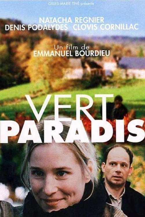 Vert paradis