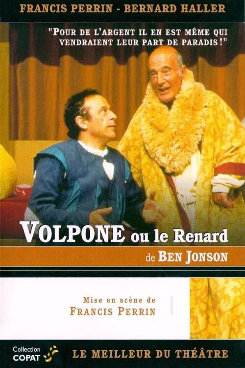 Volpone ou Le Renard