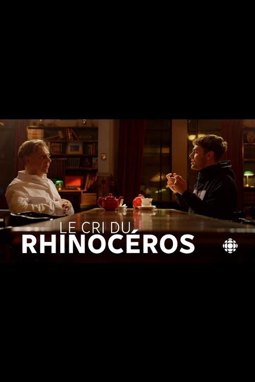 Le cri du rhinocéros