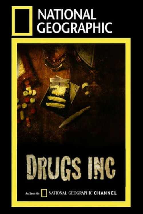 National Geographic Drugs Inc Marijuana