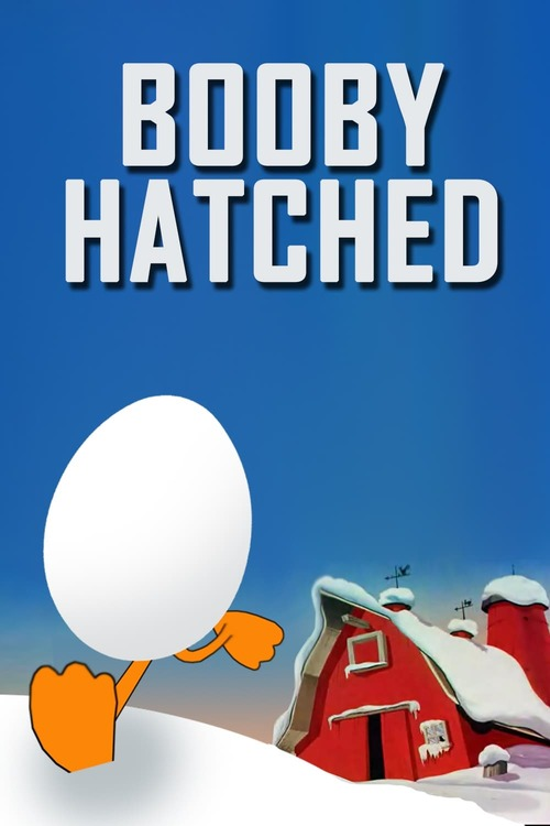 Booby Hatched