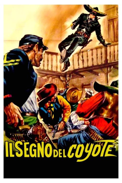 Il segno del Coyote