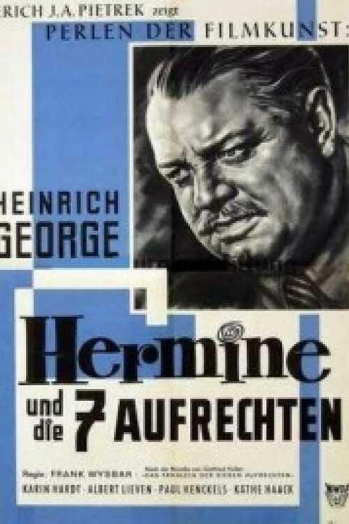 Hermine und die sieben Aufrechten