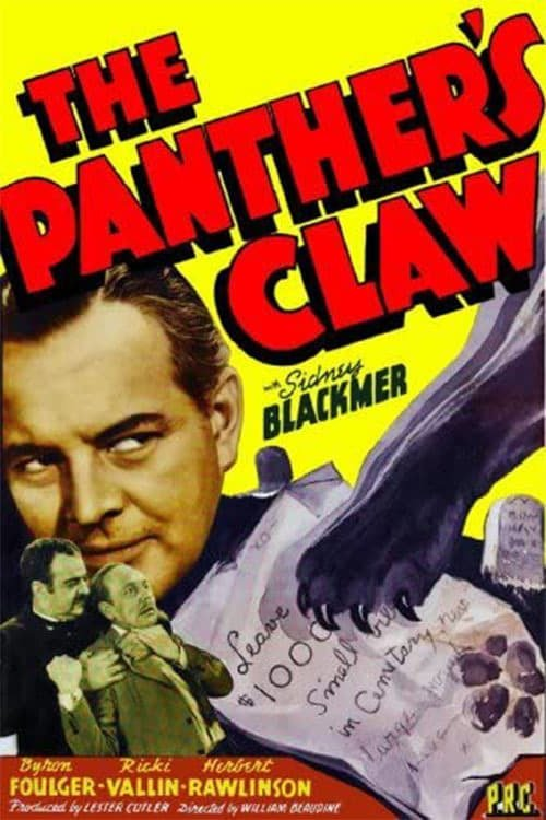 The Panther's Claw