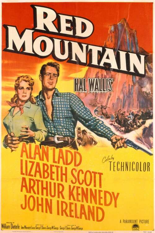 Red Mountain