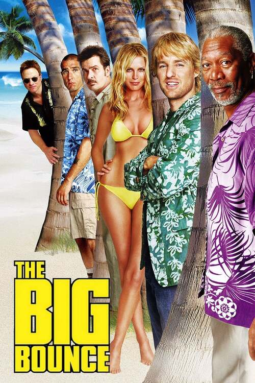 The Big Bounce