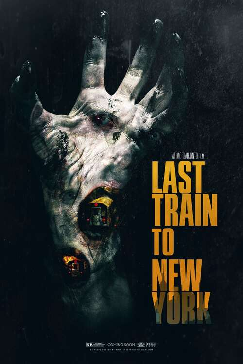 Untitled Train to Busan Remake