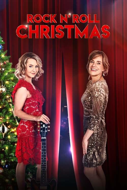 Rock N' Roll Christmas