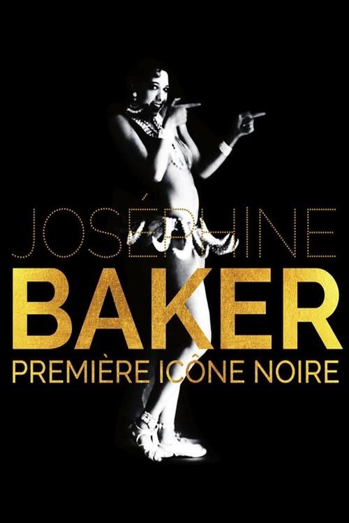 Joséphine Baker, première icône noire